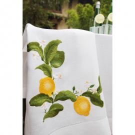Скатерть Zitrone 180 x 300 см