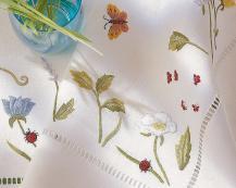 Набор салфеток Blumenwiese 50 x 50 см, 6 шт