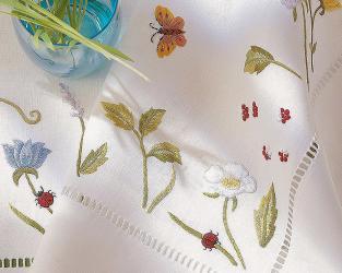 Дорожка Blumenwiese 55 x 150 см