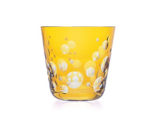Тумблер Classic #6 (янтарный) производства Rotter Glas купить в онлайн магазине beau-vivant.com