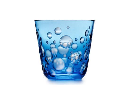 Тумблер Classic #6 (голубой) производства Rotter Glas купить в онлайн магазине beau-vivant.com