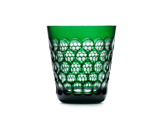 Тумблер Classic #18 (зелёный) производства Rotter Glas купить в онлайн магазине beau-vivant.com