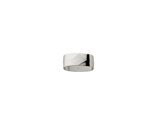 Кольцо для салфеток Alt-Kopenhagen 5,4 см (посеребрение) производства Robbe & Berking купить в онлайн магазине beau-vivant.com