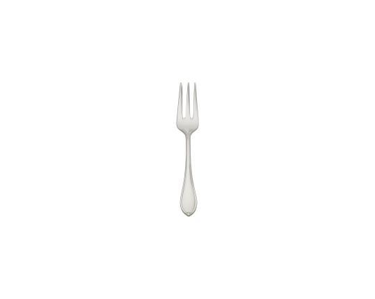 Вилка для пирожных Navette 15,3 см (серебро) производства Robbe & Berking купить в онлайн магазине beau-vivant.com