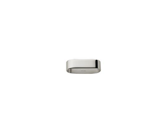 Кольцо для салфеток Alta 5,4 см (серебро) производства Robbe & Berking купить в онлайн магазине beau-vivant.com