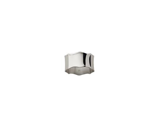 Кольцо для салфеток Alt-Chippendale 5,4 см (посеребрение) производства Robbe & Berking купить в онлайн магазине beau-vivant.com