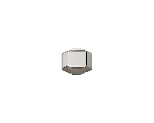 Кольцо для салфеток Art Deco 5,4 см (посеребрение) производства Robbe & Berking купить в онлайн магазине beau-vivant.com