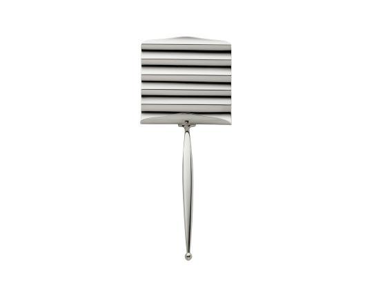 Лопатка для спаржи Gio 21,5 см (посеребрение) производства Robbe & Berking купить в онлайн магазине beau-vivant.com