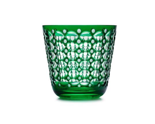 Тумблер Exclusive #89 (зелёный) производства Rotter Glas купить в онлайн магазине beau-vivant.com