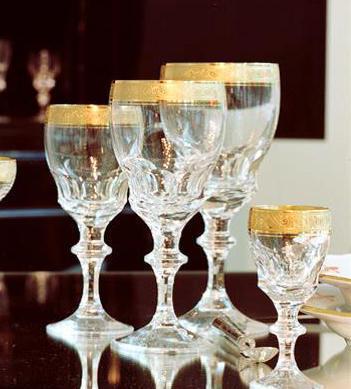 Бокал для вина Bernadotte 19 см