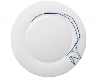 Подстановочная тарелка Granat 37 см