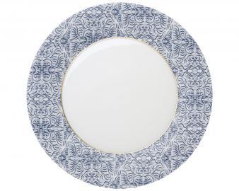 Подстановочная тарелка Alif 37 см