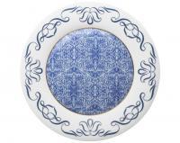 Подстановочная тарелка Alif1 37 см