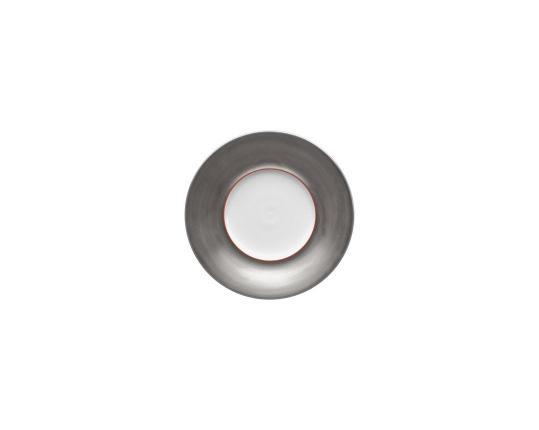 Тарелка Polite Silver 16  см производства Hering Berlin купить в онлайн магазине beau-vivant.com