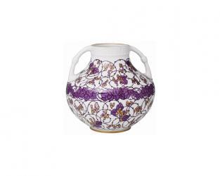 Фарфоровая ваза 18 см