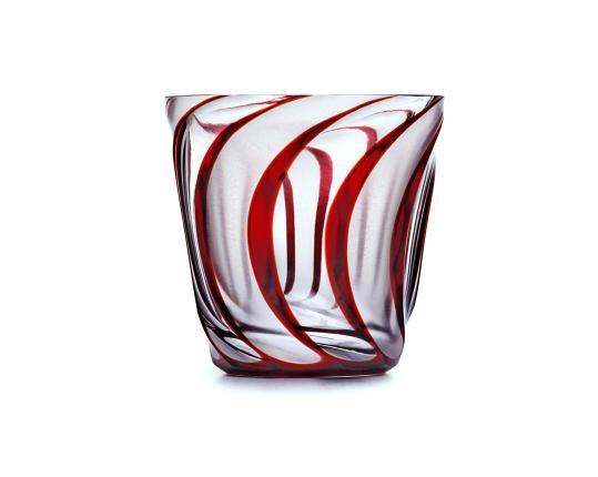 Тумблер Rubin #133 производства Rotter Glas купить в онлайн магазине beau-vivant.com