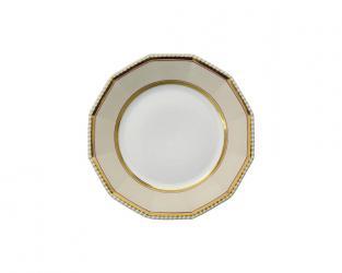 Тарелка десертная Perl Europa 19 см