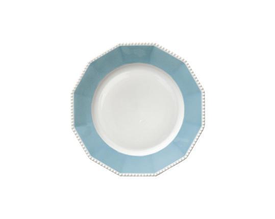 Тарелка десертная Perl Symphonie 19 см производства Nymphenburg купить в онлайн магазине beau-vivant.com