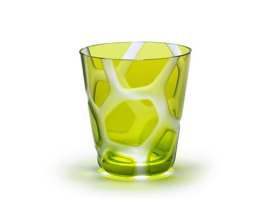 Тумблер Classic #153 (резеда) производства Rotter Glas купить в онлайн магазине beau-vivant.com