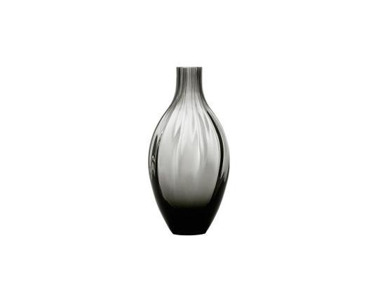 Ваза smoked flow 12,3 см производства Hering Berlin купить в онлайн магазине beau-vivant.com