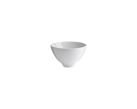 Чаша с блюдцем Riscal Platinum 400 мл  производства Hering Berlin купить в онлайн магазине beau-vivant.com