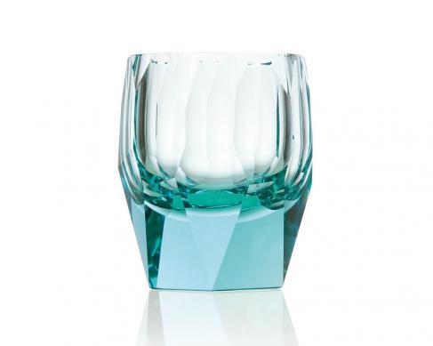 Стакан для виски Cubism 220 мл (берилл)