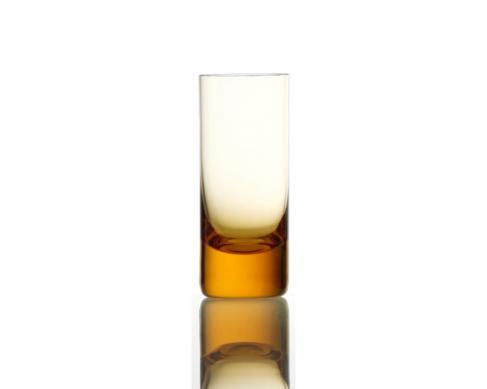 Стопка для водки Moser 75 мл (топаз)