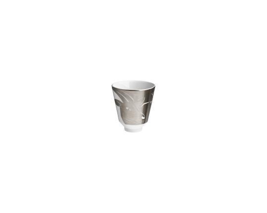 Чашка Outline Platinum 180 мл  производства Hering Berlin купить в онлайн магазине beau-vivant.com