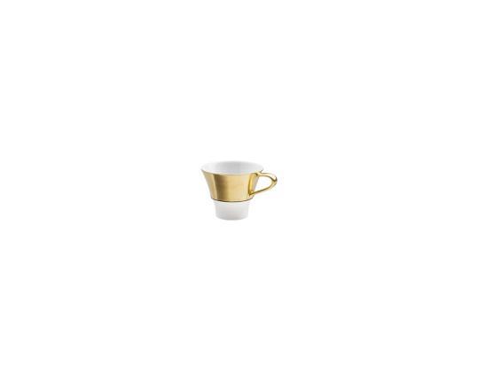 Чашка Polite Gold 50 мл  производства Hering Berlin купить в онлайн магазине beau-vivant.com