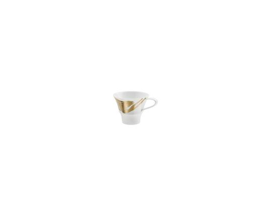Чашка Outline Gold 50 мл производства Hering Berlin купить в онлайн магазине beau-vivant.com