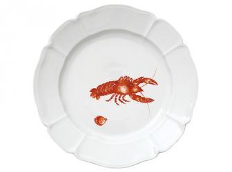 Тарелка обеденная Mare Nostrum2 26 см