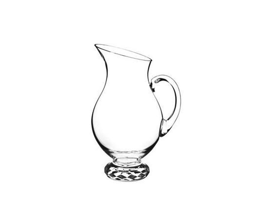 Кувшин Alexis 25,5 см производства Theresienthal купить в онлайн магазине beau-vivant.com