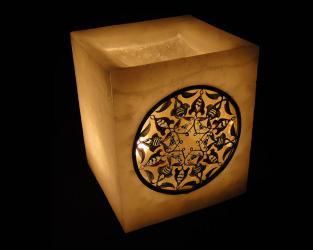 Фотофор Arabic Pattern