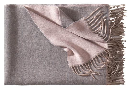 Плед Alassio кашемир и шерсть (100) производства Eagle Products купить в онлайн магазине beau-vivant.com