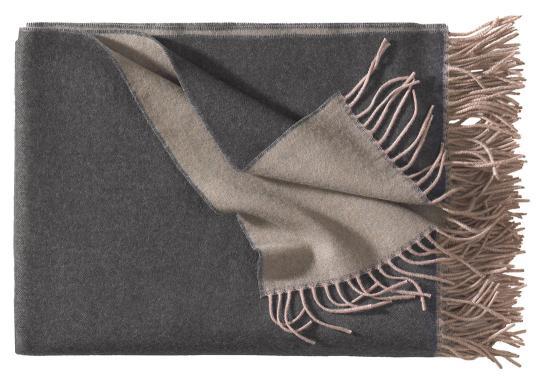 Плед Alassio кашемир и шерсть (101) производства Eagle Products купить в онлайн магазине beau-vivant.com