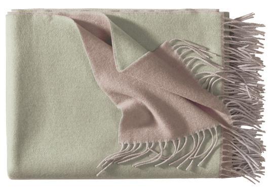 Плед Alassio кашемир и шерсть (105) производства Eagle Products купить в онлайн магазине beau-vivant.com