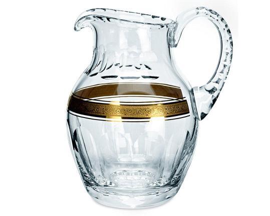 Кувшин Bernadotte производства Theresienthal купить в онлайн магазине beau-vivant.com