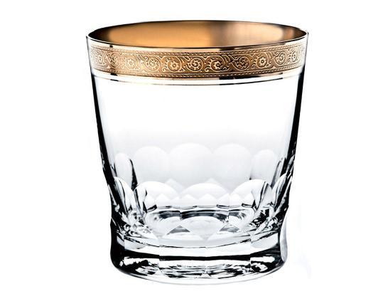 Тумблер для виски Bernadotte 10 см производства Theresienthal купить в онлайн магазине beau-vivant.com
