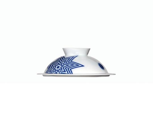 Крышка для чаши Wunderkammer 15,5 см  производства Sieger by Fürstenberg купить в онлайн магазине beau-vivant.com