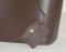 Сумка Cabas Petit Chocolat - купить в онлайн магазине beau-vivant.com