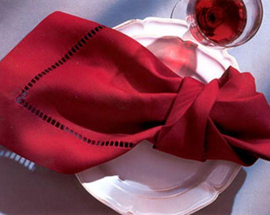 Набор салфеток Cherry 6 шт производства ERI Textiles купить в онлайн магазине beau-vivant.com