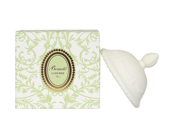 Фарфоровый колпачок  производства Ladurée купить в онлайн магазине beau-vivant.com