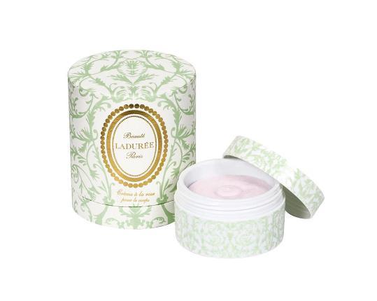 Крем для тела à la rose производства Ladurée купить в онлайн магазине beau-vivant.com