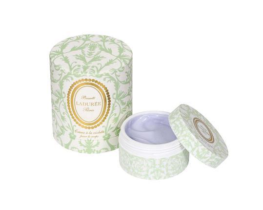 Крем для тела à la violette производства Ladurée купить в онлайн магазине beau-vivant.com