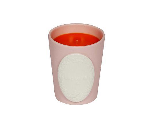 Ароматическая свеча Délice de Ladurée производства Ladurée купить в онлайн магазине beau-vivant.com