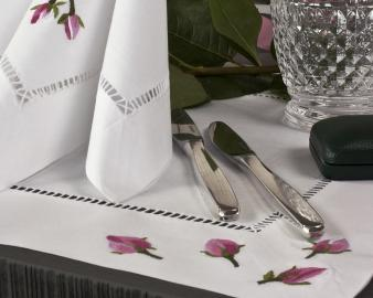 Набор салфеток Rosen 40 x 40 см, 6 шт