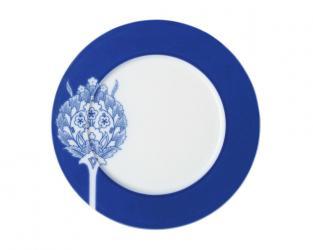 Тарелка десертная Wunderkammer 23 см
