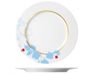Тарелка обеденная Emperor's Garden 29 см