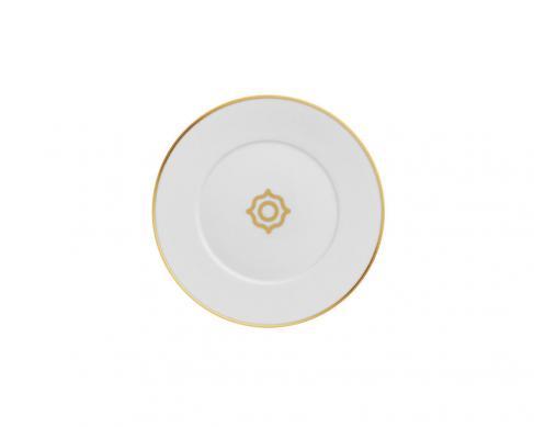Тарелка пирожковая Carlo Oro 16 см