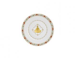 Тарелка пирожковая Rajasthan1 16 см